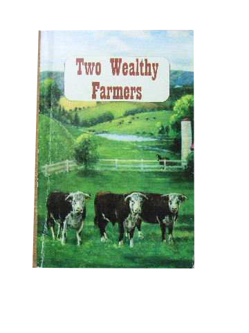 Image for The Two Wealthy Farmers.