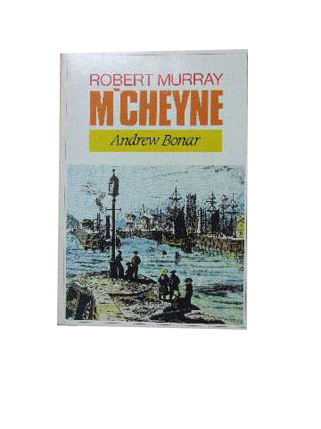 Image for Robert Murray  M'Cheyne.