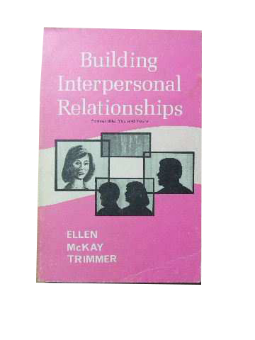 Image for Building Interpersonal Relationships.