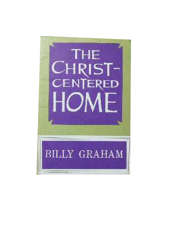 Image for The Christ-centered Home.