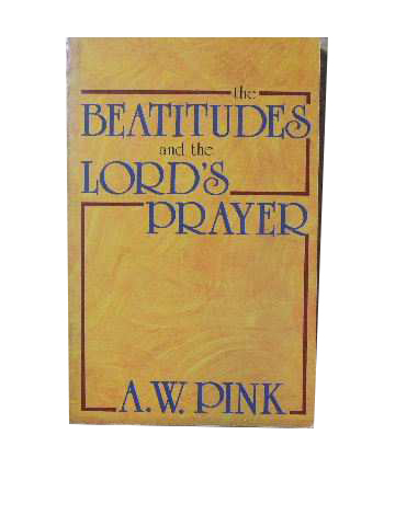 Image for The Beatitudes And The Lords Prayer.