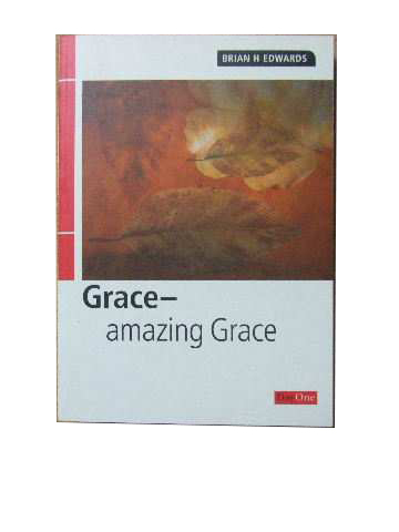 Image for Grace – Amazing Grace.