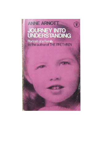 Image for Journey into Understanding.