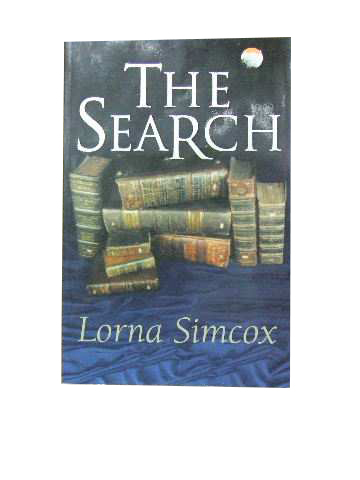Image for The Search.