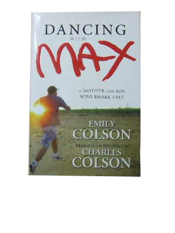 Image for Dancing with Max.