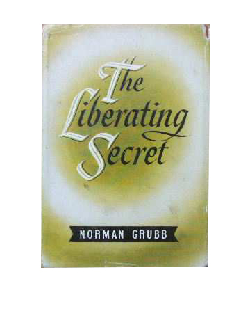 Image for The Liberating Secret.