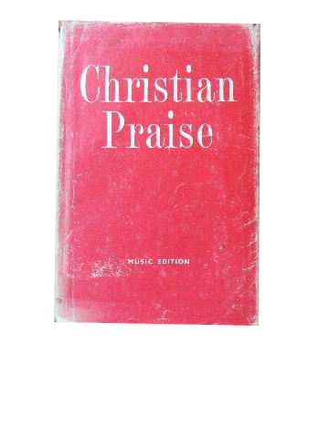 Image for Christian Praise.