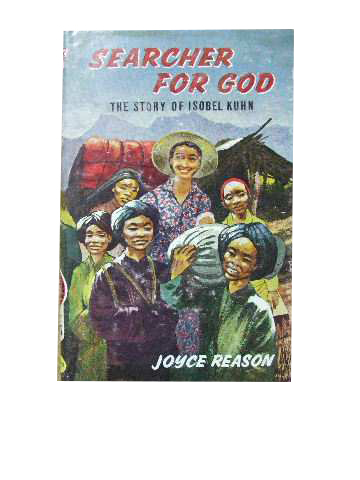 Image for Searcher For God  The Story of Isobel Kuhn