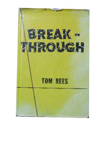 Image for Break-Through.