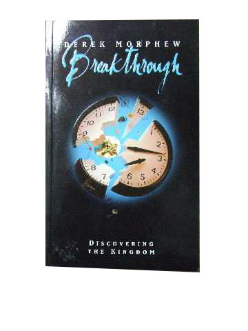 Image for Breakthrough  Discovering the Kingdom