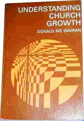 Image for Understanding Church Growth.