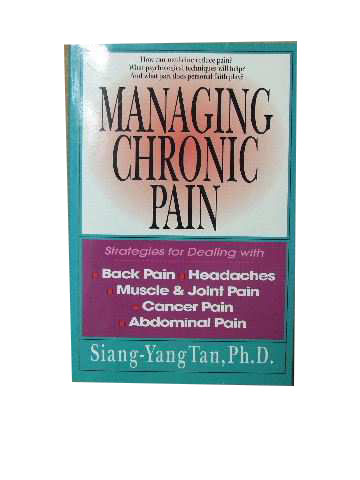 Image for Managing Chronic Pain.