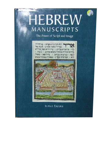 Image for Hebrew Manuscripts  The power of script and image
