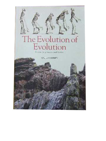 Image for The Evolution of Evolution  Darwin, Enlightement and Scotland