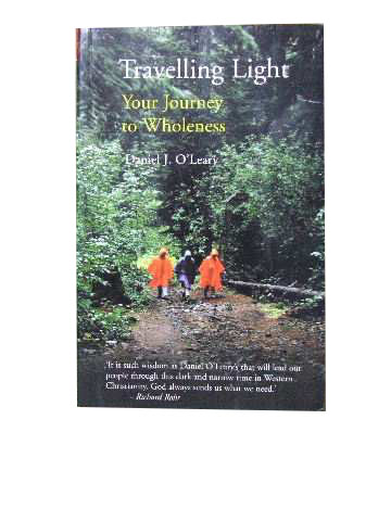 Image for Travelling Light  Your Journey to Wholeness
