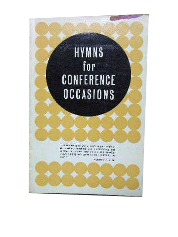 Image for Hymns for Conference Occasions  (words only)