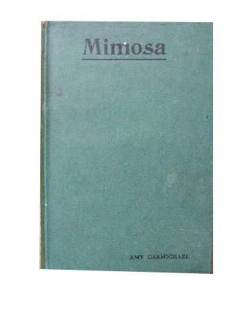 Image for Mimosa, Who Was Charmed.