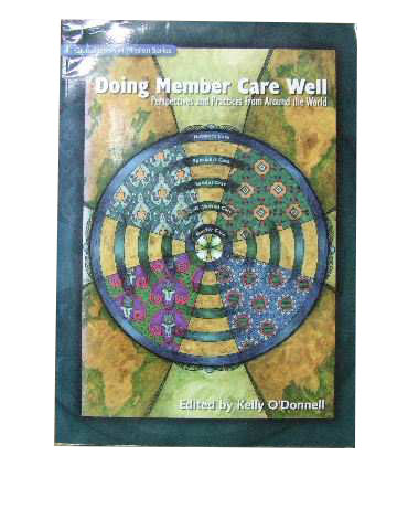 Image for Doing Member Care Well  Perspectives and Pracices from around the world