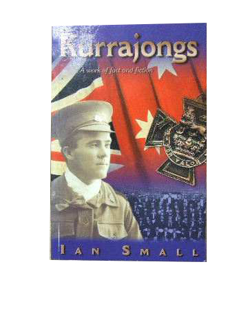 Image for The Kurrajongs  A work of fact and fiction