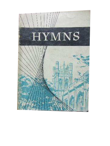 Image for Hymns  the hymnal of Inter-Varsity Christian Fellowship