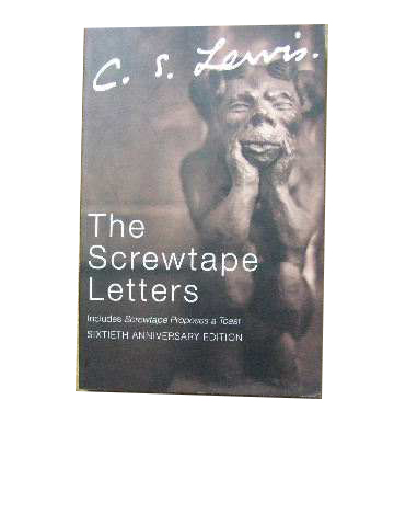 Image for The Screwtape Letters  includes Screwtape Proposes a Toast