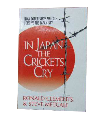 Image for In Japan the Crickets Cry.