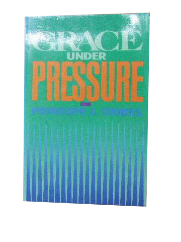 Image for Grace Under Pressure.