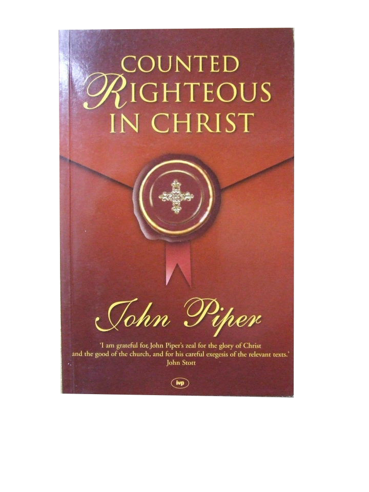 Image for Counted Righteous In Christ.