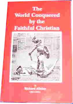 Image for The World Conquered by Faithful Christian.