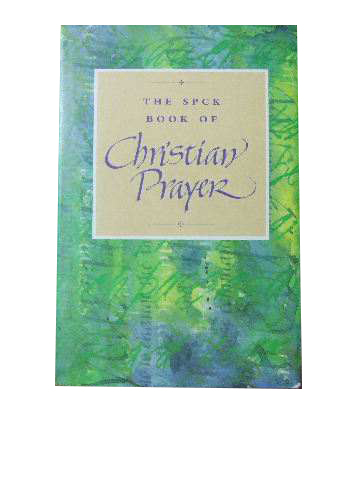 Image for The SPCK Book of Christian Prayer.