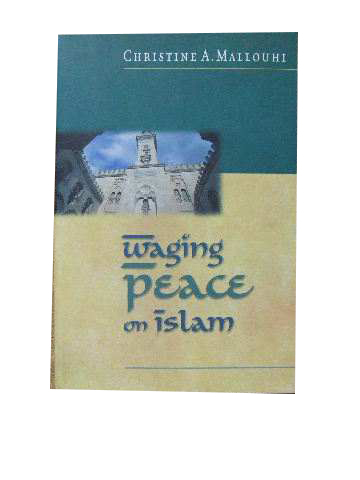 Image for Waging Peace on Islam.