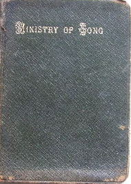 Image for The Ministry of Song.