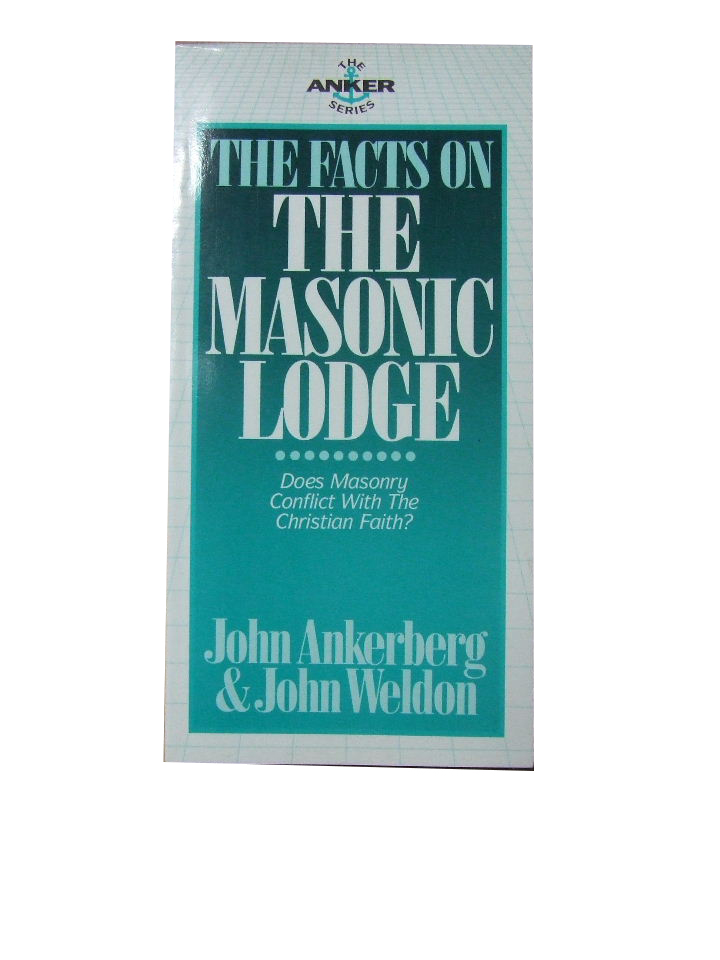 Image for The Facts on The Masonic Lodge.