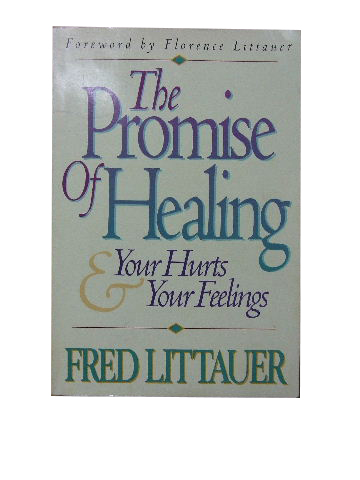 Image for The Promise of Healing.