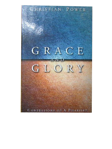 Image for Grace and Glory.