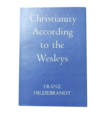 Image for Christianity according to the Wesleys.