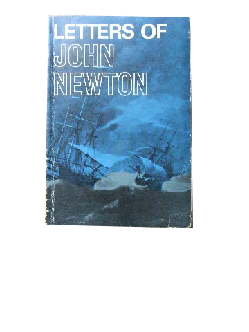 Image for Letters of John Newton.