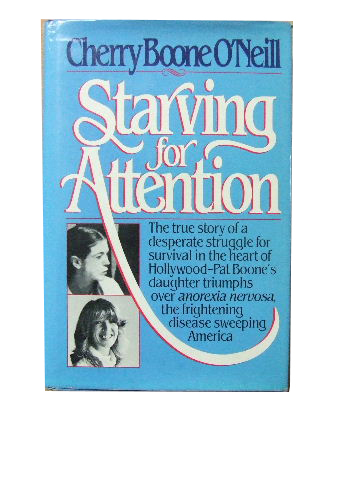Image for Starving for Attention.