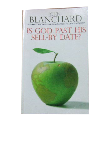 Image for Is God Past His Sell-By Date?