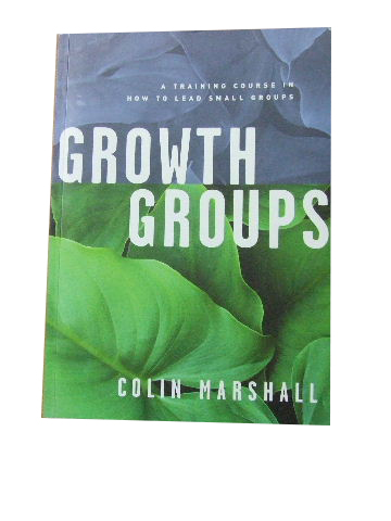 Image for Growth Groups  A training course in how to lead small groups