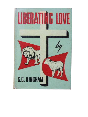 Image for Liberating Love.