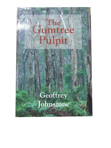 Image for The Gumtree Pulpit.
