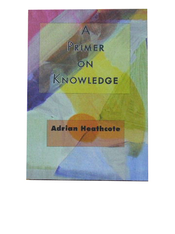 Image for A Primer on Knowledge.
