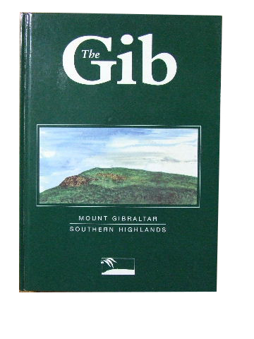 Image for The Gib  Mount Gibraltar, Southern Highlands