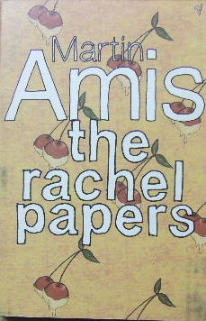 Image for The Rachel Papers.