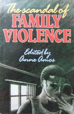 Image for The Scandal of Family Violence.
