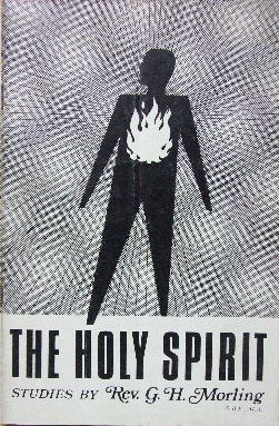 Image for The Holy Spirit.