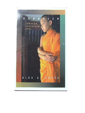 Image for Buddhism through Christian Eyes