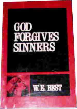 Image for God Forgives Sinners.