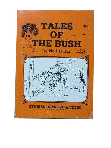 Image for Tales of the Bush  Stories in prose and verse